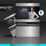 Bewerbun Topdesign24 Kostenlos