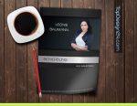 Design Bewerbung Deckblatt Word Vorlage 2015