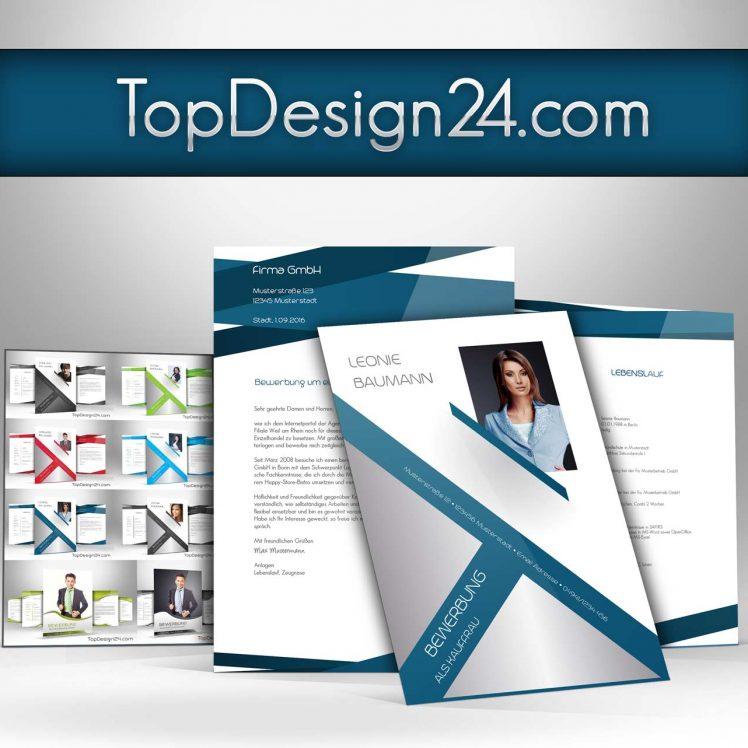 design bewerbung vorlage 2015