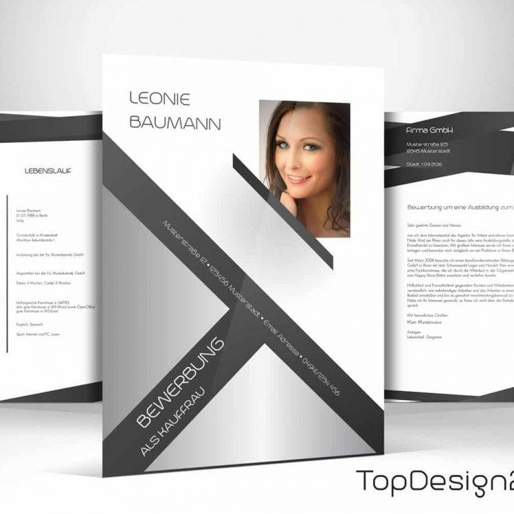 designbewerbung download bewerbung deckblatt design - Bewerbung Deckblatt Design