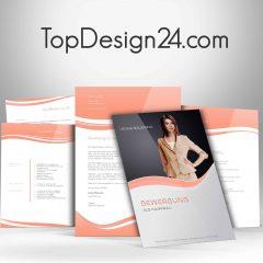 Muster Deckblatt Bewerbung Deckblatt Word Vorlage 2015