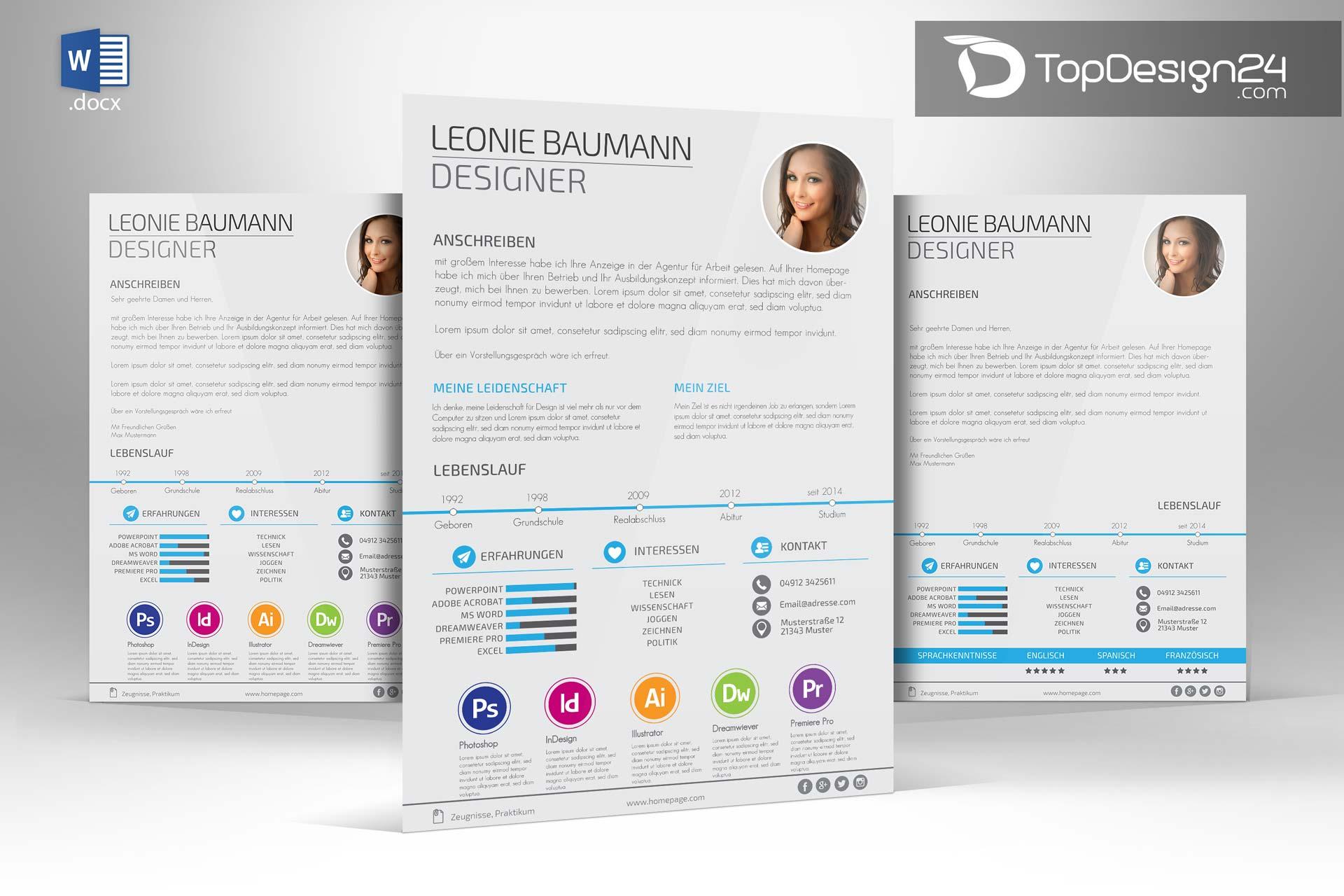 Online Shop Layout Designs