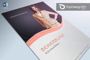 Bewerbungsvorlage Download