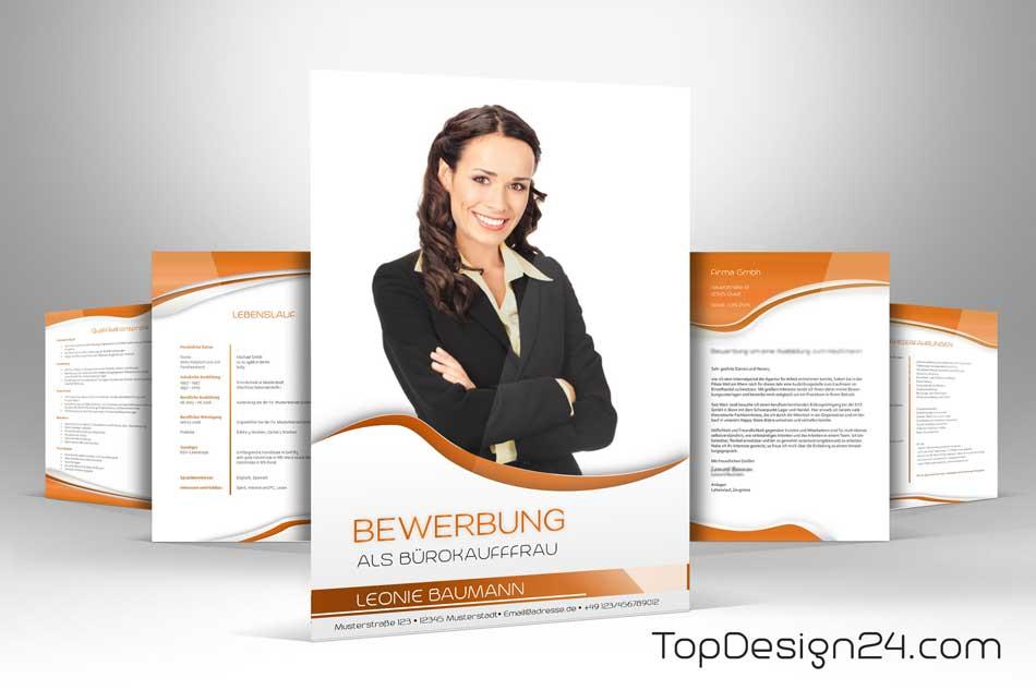 Praktikum bewerbung vorlage topdesign24 professionell for Praktikum design