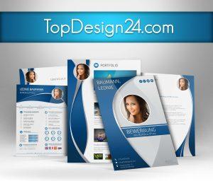 bewerbung-designvorlagen
