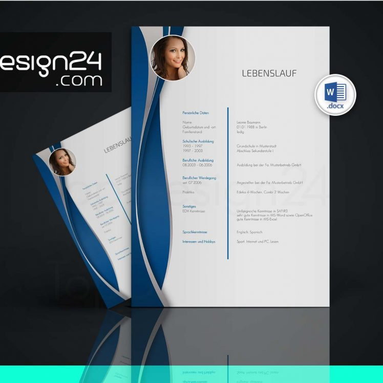 kreative-bewerbung-design