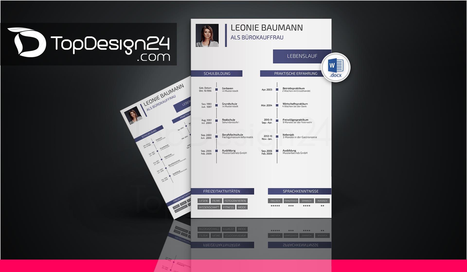 Initiativbewerbung muster praktikum 2016 topdesign24 for Praktikum design